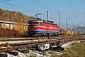 Sarajevo Railway-Station ZFBH 441-047 2011-10-31 (10).jpg