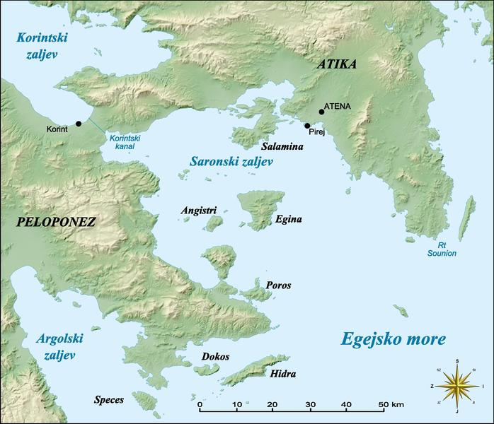 Datoteka:Saronic Gulf map-hr.pdf