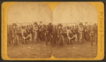 Scenes in camp. 1st Brigade, Connecticut, N. G. (National Guard), Philadelphia, by Chase & Bachrach.png