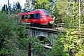 Scharnitz - Mittenwaldbahn - Brücke Moosreingraben östlich.jpg