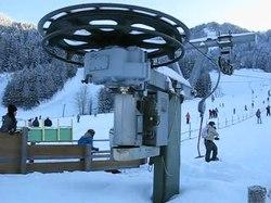 Fil:Schigebiet Bodental Sereinig 083012 03.ogv