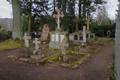 Schlitz Schlitz Sandkirche Cemetery Gravestones ThurnTaxis.png