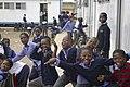 School children (Lukhanyo Primary School, Zwelihle Township (Hermanus, South Africa) b 01.jpg