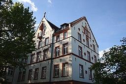 Schulberg in Wiesbaden