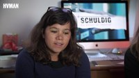 File:Schuldig - Interview makers Sarah Sylbing en Ester Gould.webm