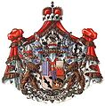 Schwarzenberg Sekundogenitur Orlik Branch Coat of Arms.jpg