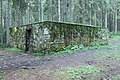 Schwarzenberský plavební kanál, tunel, jihovýchodní větrací objekt (1).jpg