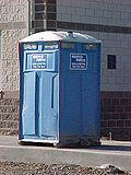 Scotty's Potties portable toilet (25938303871).jpg