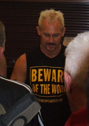 Scotty 2 Hotty - Image: Scotty 2 Hotty Scott Garland