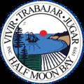 Seal of Half Moon Bay, California.png
