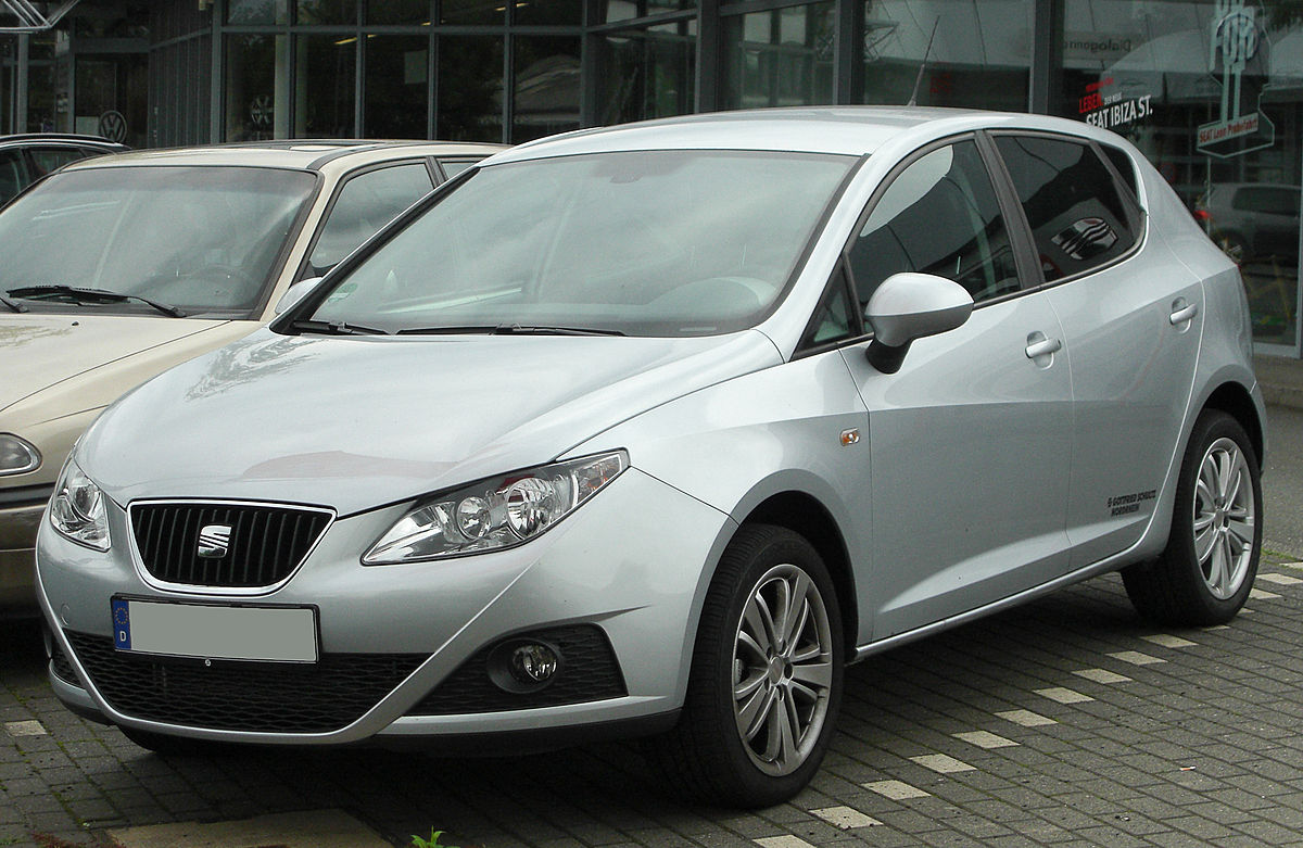seat ibiza wikipedia. Black Bedroom Furniture Sets. Home Design Ideas