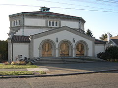 Seattle - 7th Church of Christ Scientist 01.jpg