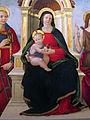 Sebastiano mainardi, madonna col bambino e santi, 1507-08, da museo di incisa, 03.JPG