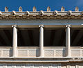 Second floor detail Stoa of Attalus Athens.jpg