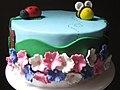 Secret Garden Cutting Cake (3787720256).jpg