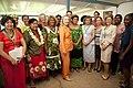 Secretary Clinton at the Rarotonga Dialogue on Gender Equality (7907713664).jpg