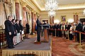 Secretary Kerry Hosts a Swearing-In Ceremony for Assistant Secretary Nuland (9806675704).jpg