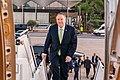 Secretary Pompeo Departs Rabat (49174998636).jpg