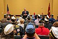 Secretary Pompeo Meets With American Legion's Kansas Delegation (48631312748).jpg