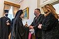 Secretary Pompeo Meets with Ecumenical Patriarch Bartholomew I (50617551508).jpg