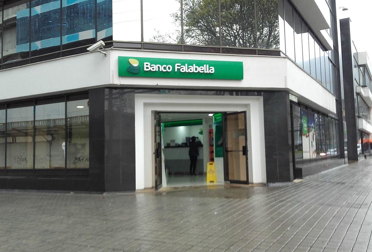 Banco falabella wikipedia la enciclopedia libre for Oficinas de banco financiero