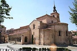 Segovia San Millán 01 JMM.JPG