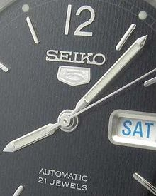 Seiko Holdings Corporation