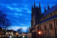 Selby Abbey, North Yorkshire (2007).jpg