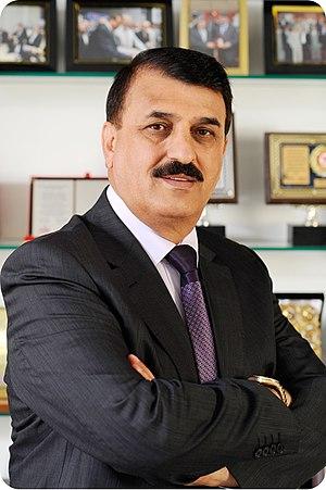 Selim Acar - Image: Selimacar