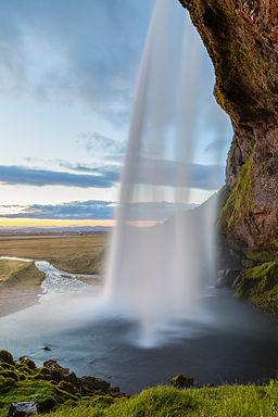 Seljalandsfoss, Suðurland, Islandia, 2014-08-16, DD 189-191 HDR