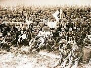 Serbs Corfu1916-1918