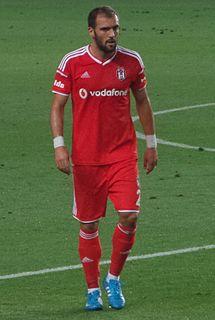 Serdar Kurtuluş Turkish footballer