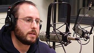Seth Abramson - Abramson at WUNH