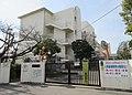 Settsu City Torikai Nishi elementary school 20190224.jpg