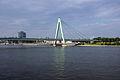 Severinsbrücke 2013-07-26.JPG