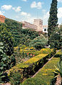Seville - Alcazar and Gardens (2691179594).jpg