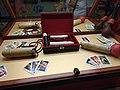Sex Machines Museum Prague - Various Dildos and Pornographic Playing Cards.jpg