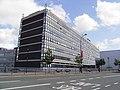 Sheffield Hallam University. - geograph.org.uk - 505778.jpg