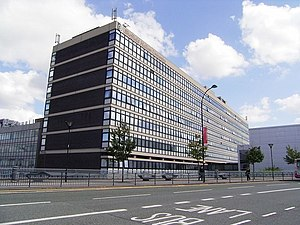 Sheffield Hallam University - Owen Building