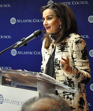 Pakistan Ambassador to the United States
