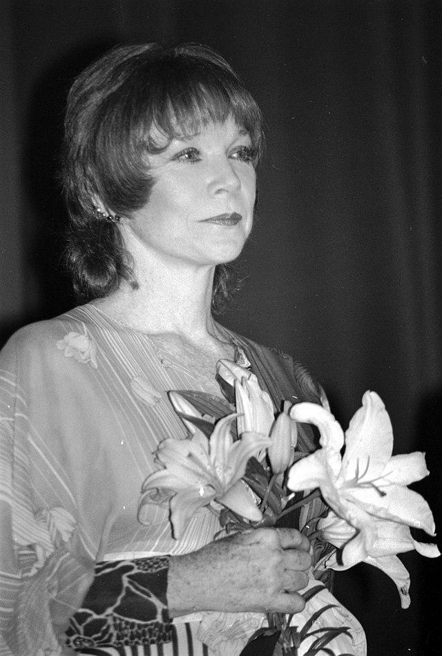 Shirley Maclaine Wikiwand