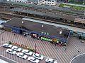 Shiroishi Station Hokkaido 20040621.JPG