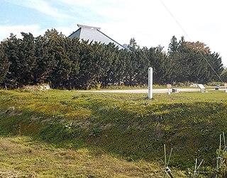 Shōjujidate Castle