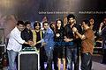 Shraddha Kapoor at Live concert of Aashiqui 2 (1).jpg