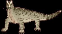 Resultado de imagen para Shringasaurus indicus