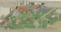 Shuhanron emaki - BNF - défense du sake.png