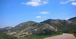 Sierra de Caballos