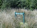 Sign for Windy Edge - geograph.org.uk - 332194.jpg