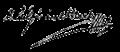 Signatur Karl Mack von Leiberich.PNG