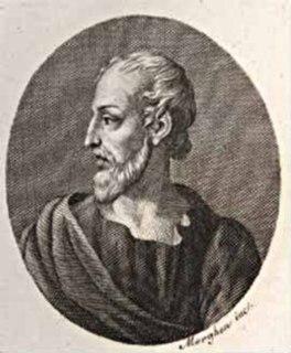 Roman consul, orator, and Latin epic poet